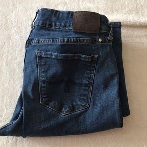 Lucky Brand Lolita Boot size 29 28 inch inseam